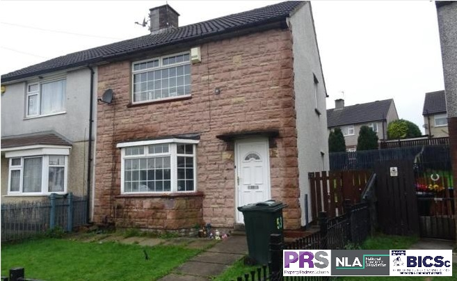2 Bed House – Kirkwall – BD4