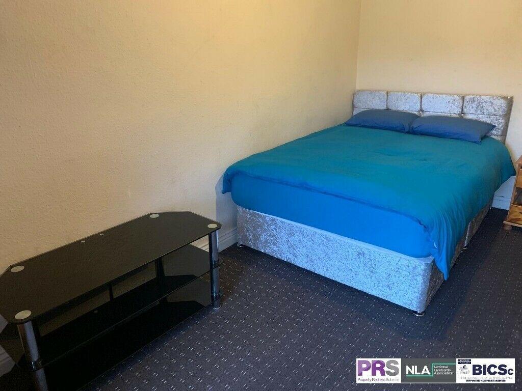 Room 10 – 6-8 Hallfield – BD1