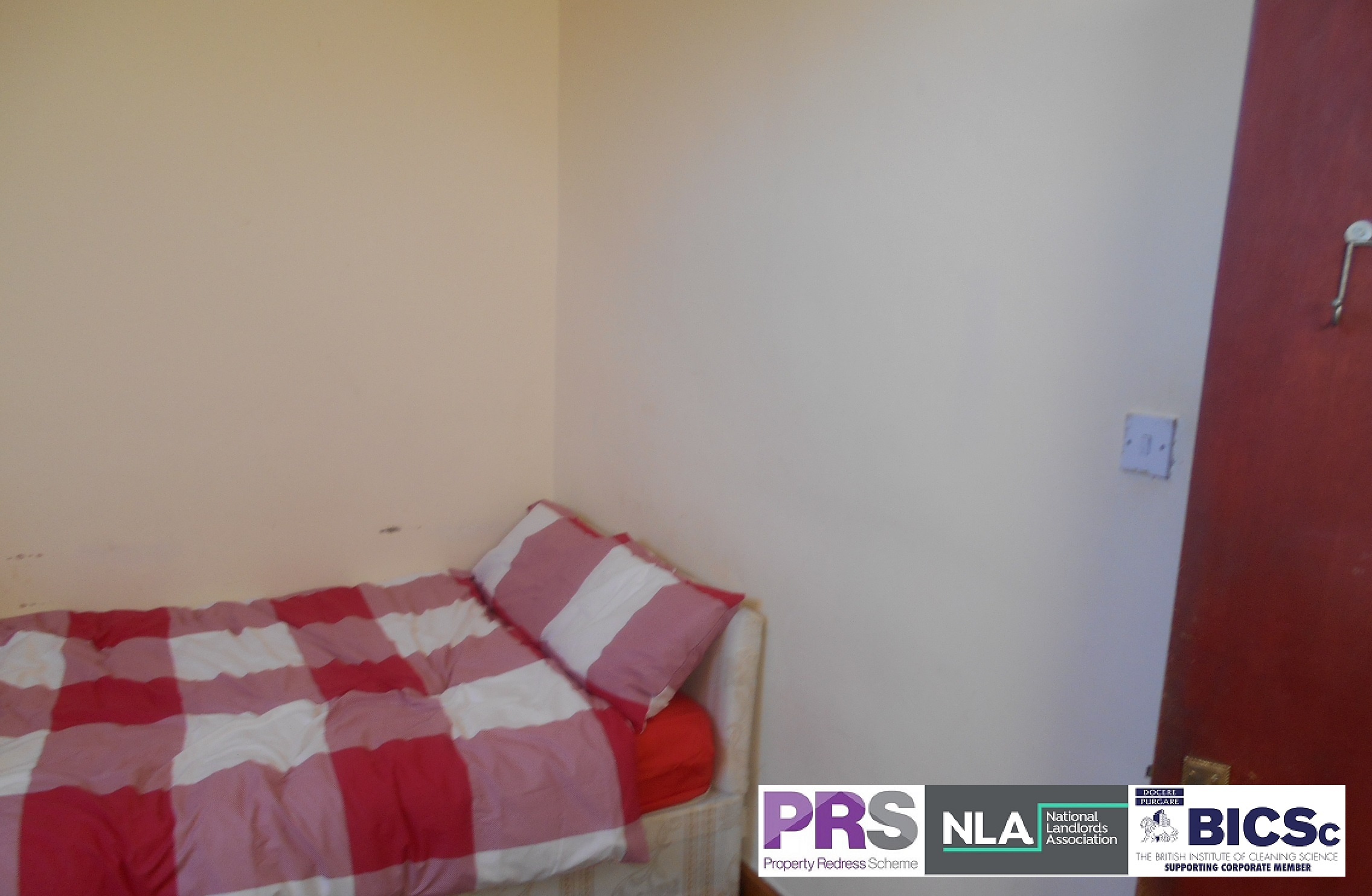 1 Bed Flat – 3 – Manningham – BD1